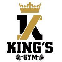 Academia KING'S GYM