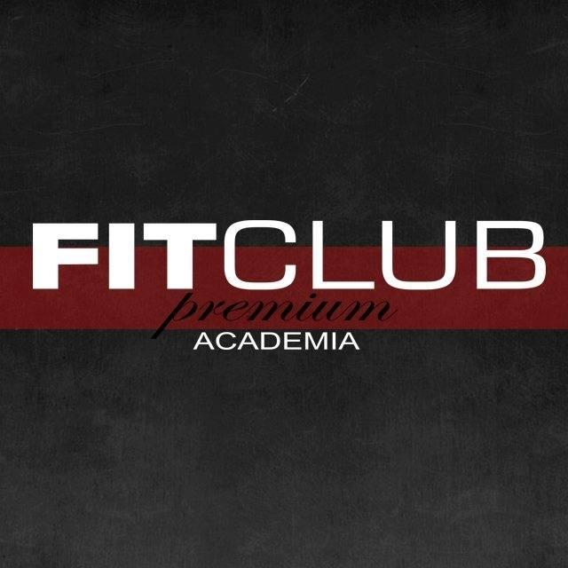Academia FIT CLUB PREMIUM