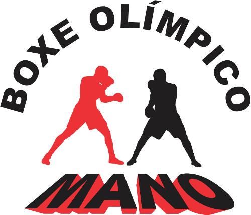 Academia Boxe Olímpico