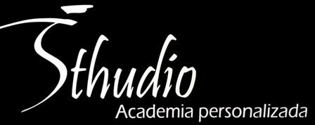 Sthudio Academia Personalizada